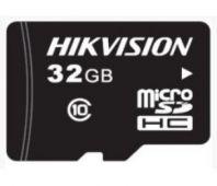 Флеш-карта micro SD HS-TF-L2/32G